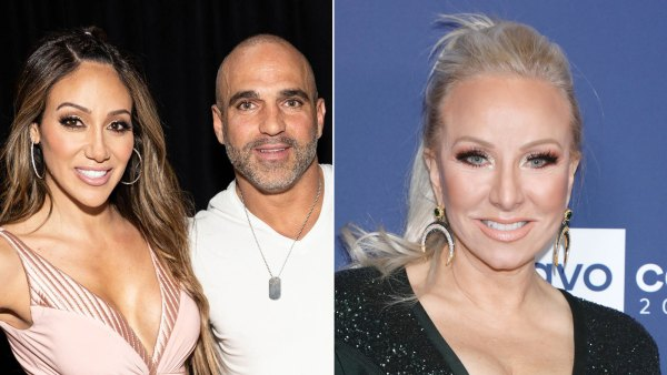 RHONJ's Joe Gorga Is 'Insecure' About Wife Melissa Gorga's Success, Margaret Josephs Says