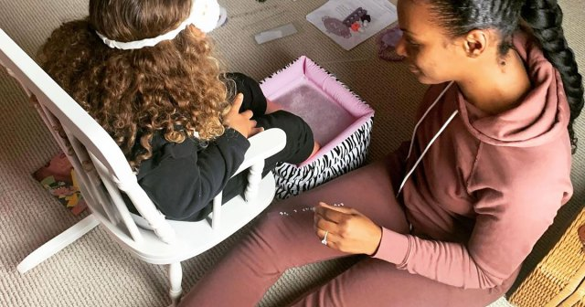'Mixed-ish' Star Tika Sumpter Shares Her Trick for Getting Her Daughter Ella, 4, to Listen.jpg
