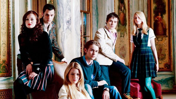 OMG! Did TikTok Just Uncover an Alternate 'Gossip Girl' Intro?