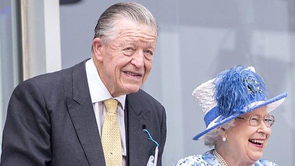 Queens Former Racing Advisor Sir Michael Oswald Dies 86