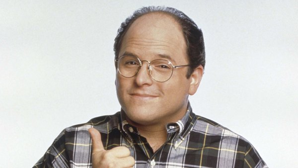 Seinfeld's Jason Alexander Where George Costanza Would Be Today