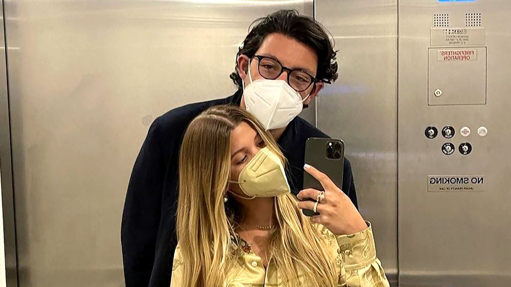 Sofia Richie and Elliot Grainge Are Instagram Official: 5 Things to Know