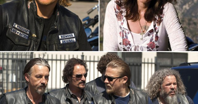 'Sons of Anarchy' Cast: Where Are They Now? Charlie Hunnam, Katey Sagal and More.jpg