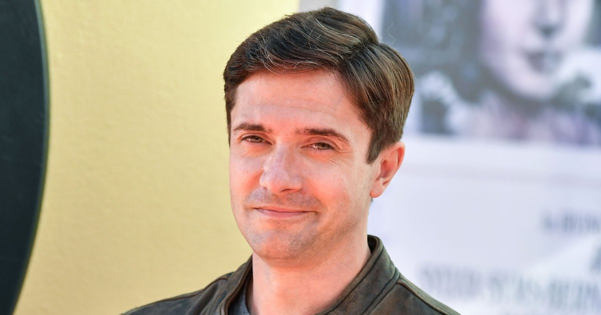 Topher Grace: 25 Things You Don't Know About Me (I'm on a Group Text With the Cast of 'That '70s Show')