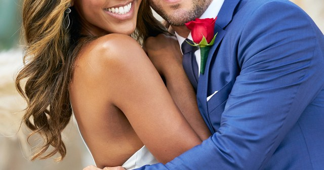 Bachelorette's Zac Clark Reveals He and Tayshia Adams Have Started Wedding Planning.jpg