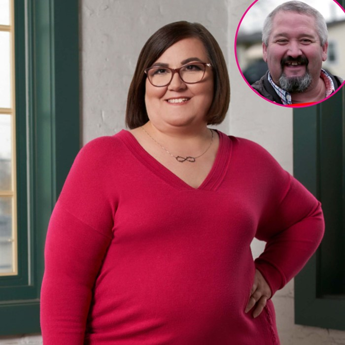 90 Day Fiance Danielle Is Happy With Roberts Reaction Her Past