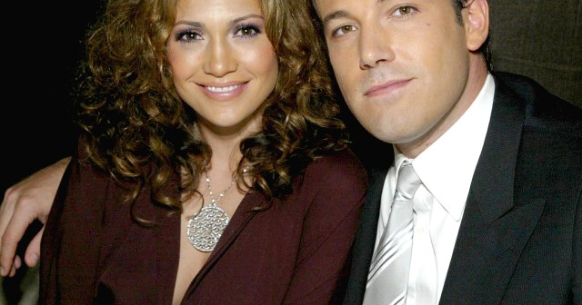 Ben Affleck And Jennifer Lopez: Timeline of the Original Bennifer Romance.jpg