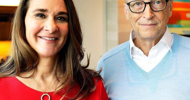 Bill Gates and Melinda Gates' Relationship Timeline: Revisit Their Biggest Moments After Divorce Announcement.jpg