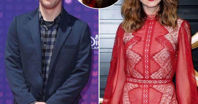Boy Meets World's Ben Savage Still Gets 'Heat' for Cory and Lauren's Kiss: 'I Totally Understand'.jpg
