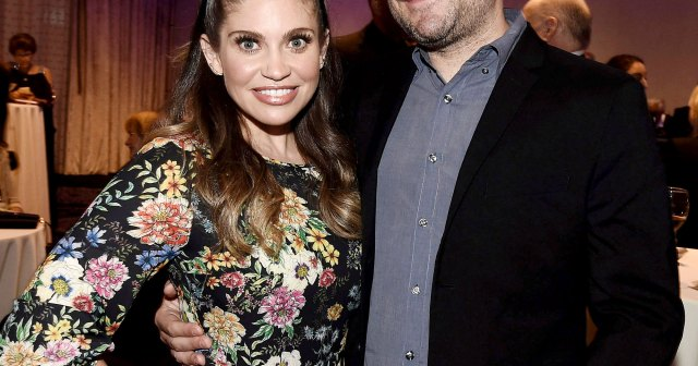 Danielle Fishel Announces Her and Jensen Karp's 2nd Pregnancy on 40th Birthday.jpg
