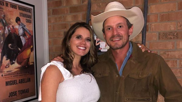 Evan Felker and Staci Felker's Sweetest Family Photos After Reconciling and Starting a Family