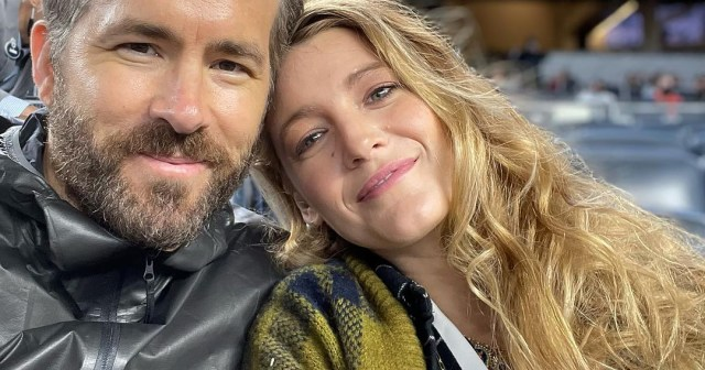 Inside Blake Lively and Ryan Reynolds' 'Mom and Dad Date Night' at Yankees Stadium.jpg