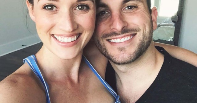 Jade Roper and Tanner Tolbert Are 'Using Condoms for the 1st Time in Years': He's 'Getting a Vasectomy'.jpg