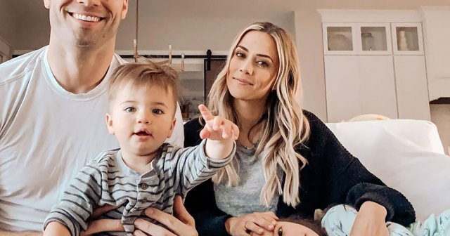 Jana Kramer Says She Stayed With Mike Caussin 'for the Kids,' Will Be 'Destroyed' by Coparenting.jpg