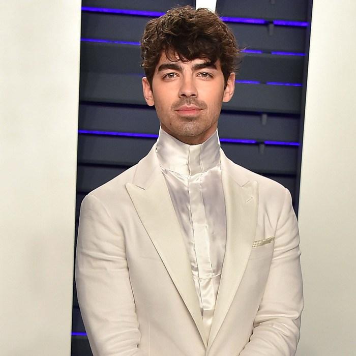 Joe Jonas jaillit du temps avec la magnifique fille Willa au milieu de COVID 19
