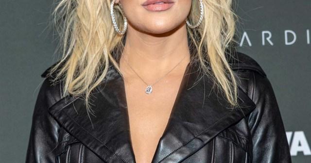 Khloe Kardashian Starts 'Second-Guessing' Surrogacy Amid 'Overwhelming' Process.jpg