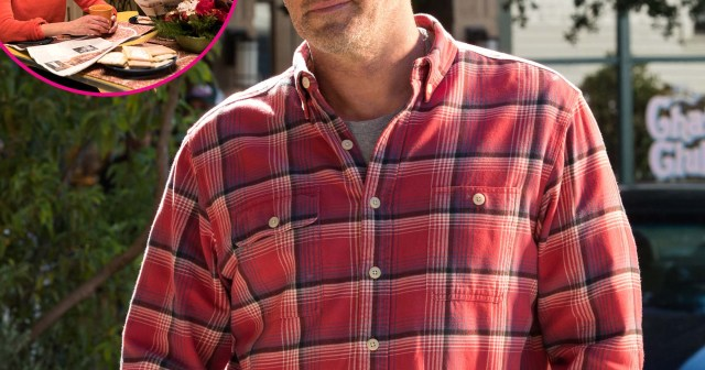 Scott Patterson's Pitch for Additional 'Gilmore Girls' Episodes Includes Meryl Streep, Rory's Baby and More Jess.jpg