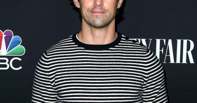 We Like Short Shorts! Milo Ventimiglia Seemingly Responds to Viral Pics of His Super Short Gym Outfit.jpg