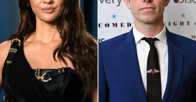 Olivia Munn Was 'So Obsessed' With John Mulaney Years Before Their Romance — But He Never Returned Her Emails.jpg