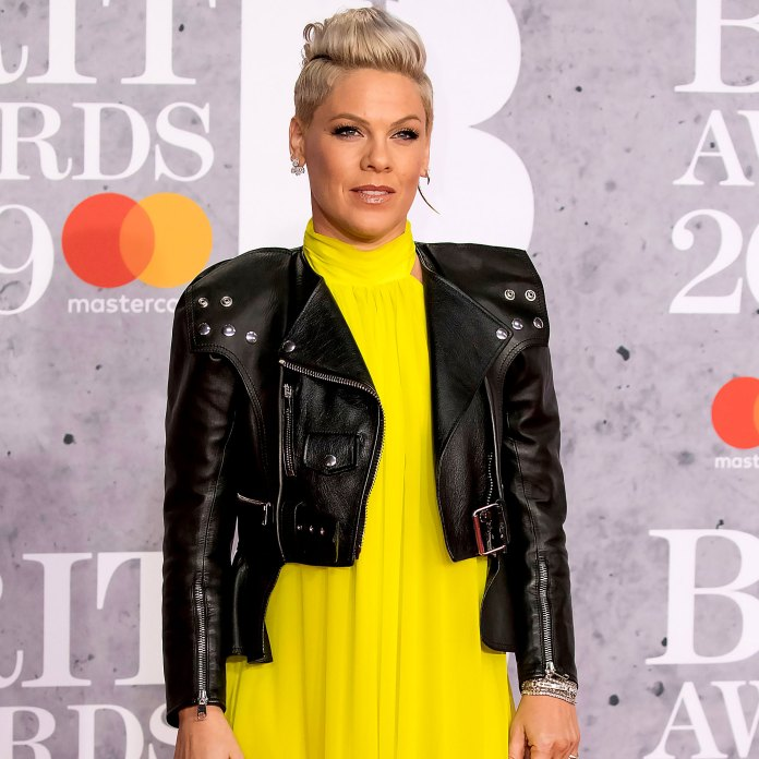 Pink Reveals She Rewrote Will During Really Scary COVID-19 Battle