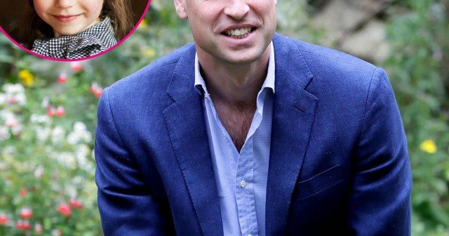 Prince William Says Daughter Princess Charlotte Had a 'Lovely' Birthday, Shares Celebration Details.jpg