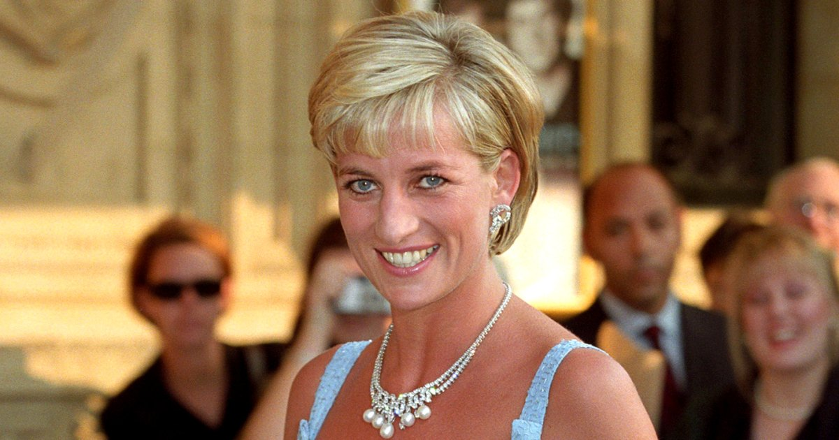 Princess Diana's Former Voice Coach Stewart Pearce Claims She Gave Him Permission to Write Book on 1 Condition