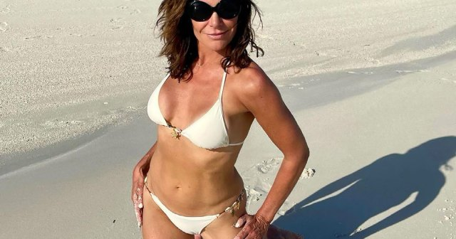 Ramona Singer, Luann de Lesseps and Garcelle Beauvais Spill Their Beach Body Secrets Just in Time for Summer.jpg