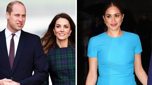 Royal Foundation Exec Steps Down After Meghan Markle Bullying Claims