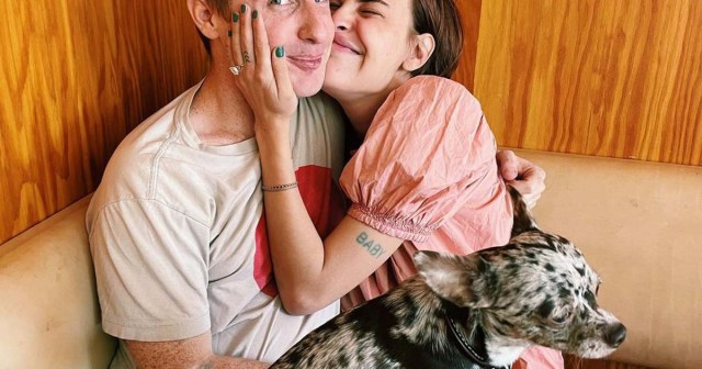 Tallulah Willis Is Engaged to Dillon Buss: See Her Massive Diamond Ring.jpg