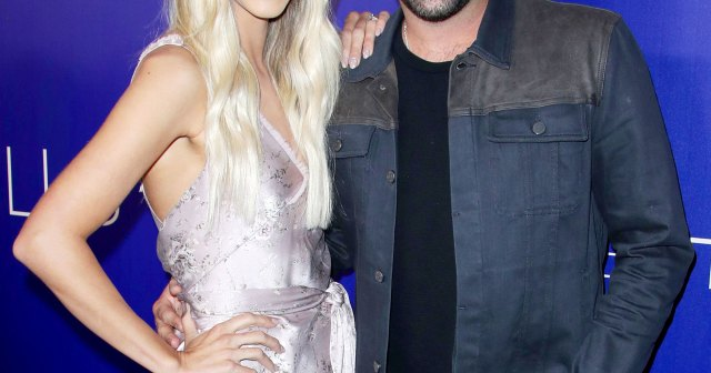 The Hills: New Beginnings' Jason Wahler and Wife Ashley Slack Welcome Their 2nd Child.jpg
