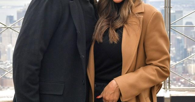 Tayshia Adams on Navigating Social Media Speculation Amid Zac Clark Engagement: 'It's a Real Relationship'.jpg