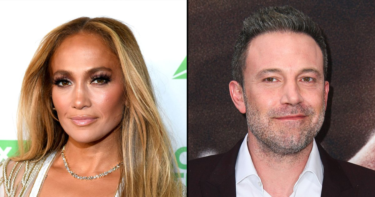Jennifer Lopez and Ben Affleck Spotted Together in Miami Amid Romance Rumors
