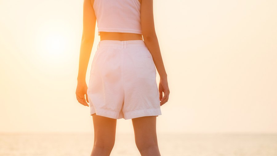 longer-shorts-women