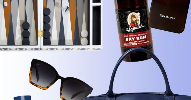 Father's Day Gift Guide 2021: Grooming, Fashion and Lifestyle Gifts Your Dad Will Love.jpg