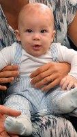 Archie Harrison Mountbatten-Windsor Bio Page