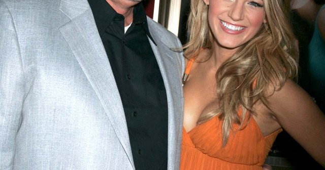 Blake Lively's Father Ernie Lively Dead: 'Sisterhood of the Traveling Pants' Actor Dies at 74.jpg