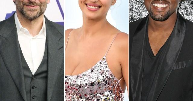 Bradley Cooper Supports Irina Shayk Dating Amid Kanye West Romance: He 'Wants Her to Be Happy'.jpg
