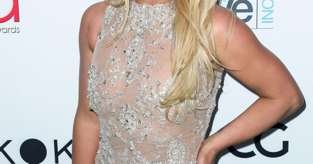 Britney Spears Will Not Attend Upcoming Conservatorship Hearing in Person.jpg