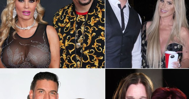 From 'Ice Loves Coco' to 'Married to Jonas' — See Which Celebrity Couples Once Had Reality Shows.jpg
