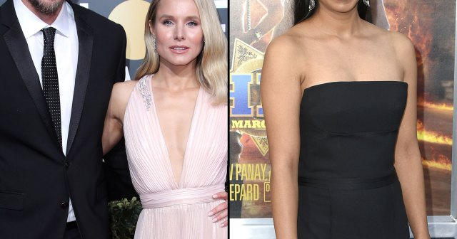 Dax Shepard Jokes About Being in a 'Three-Way' Marriage With Wife Kristen Bell and Cohost Monica Padman.jpg