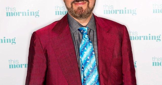 'Friends' Alum James Michael Tyler Dead at 59 Following Stage 4 Prostate Cancer Battle.jpg