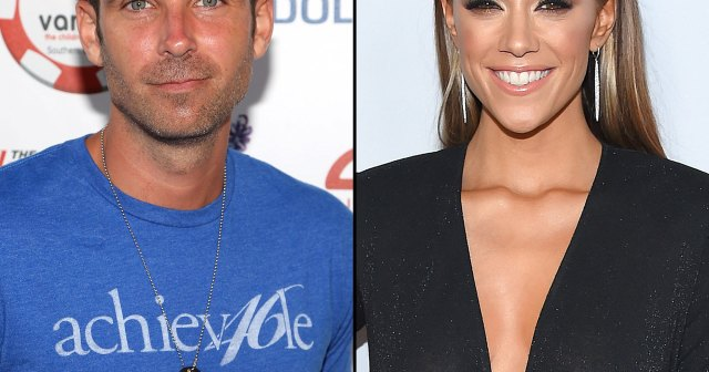 Who Is Graham Bunn? 5 Things to Know About the 'Bachelorette' Alum Sparking Dating Rumors With Jana Kramer.jpg