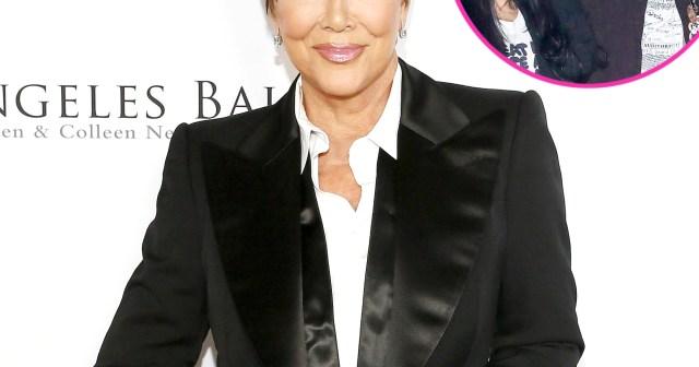 Kris Jenner Approves of Kourtney Kardashian's Whirlwind Romance With Travis Barker: 'It's the Best'.jpg