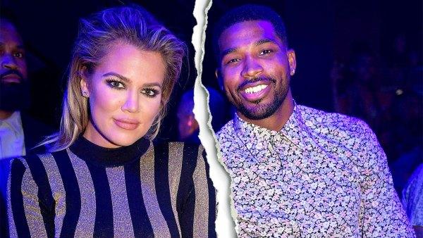 Its Over Khloe Kardashian Tristan Thompson Split Again