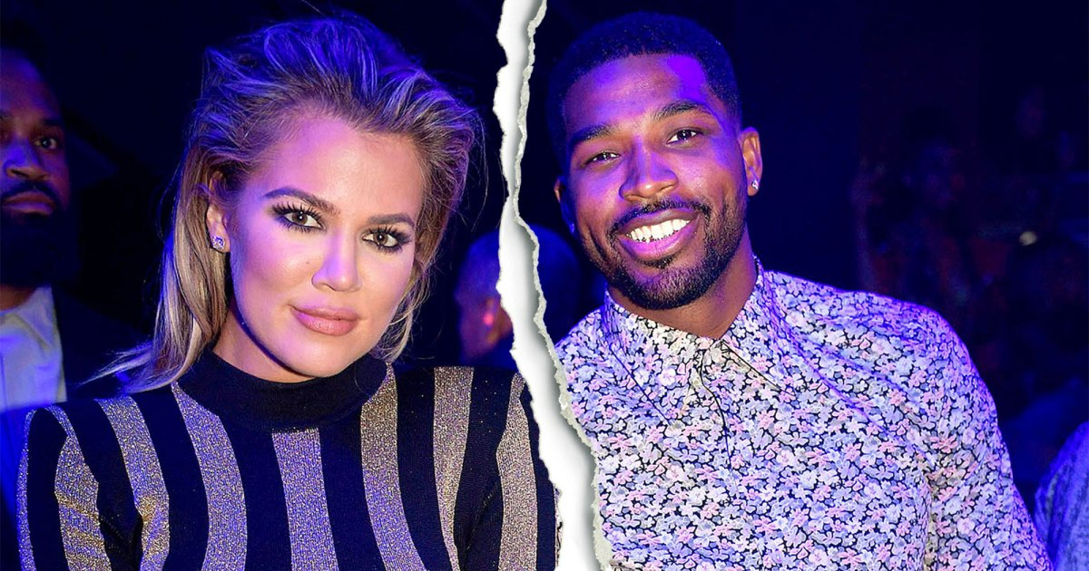 Khloe Kardashian and Tristan Thompson split up after reconciling