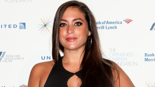 Jersey Shores Sammi Giancola Ditches Ring Again Amid Split Rumors