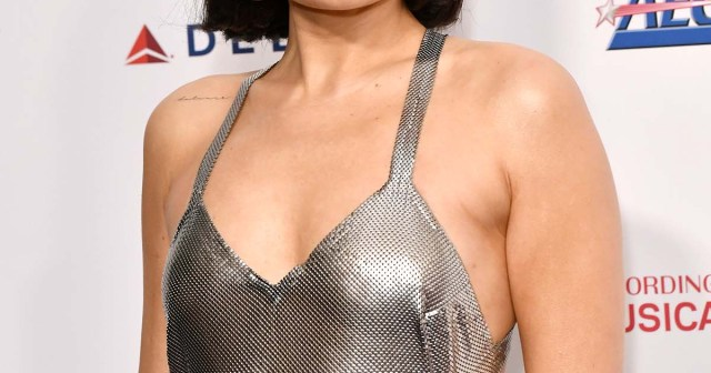 Jessie J Cries Over Health Struggles While Suffering From Nodules in Her Throat: Singing Is 'My Happiness'.jpg