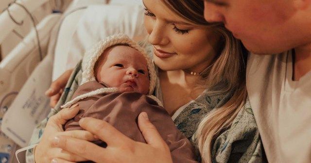 Josie Bates Reveals Newborn Daughter Hazel Is in NICU Battling Jaundice Due to 'Rare' Blood Condition.jpg