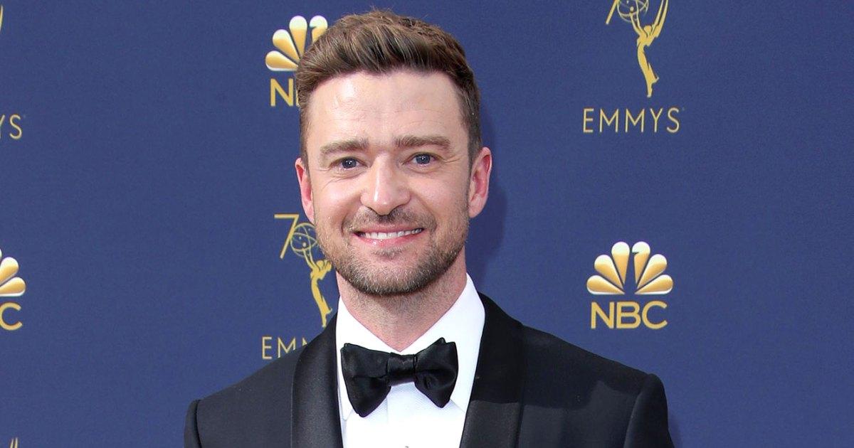 Timberlakes father is justin who Justin Timberlake