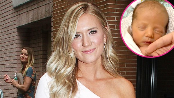 Lauren Burnham Baby Daughter Has Stay Behind Son Comes Home From Hospita